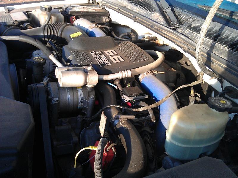 Redding Ca Used Car Parts